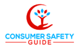Consumer Safety Guide Logo
