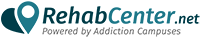 Rehab Center logo